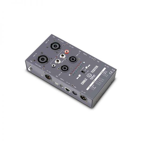 Palmer Pro AHMCTXL V2 Multi-Kabeltester