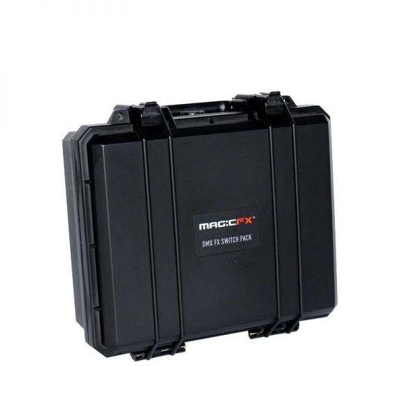 MAGICFX Case for DMX FX Switch Pack
