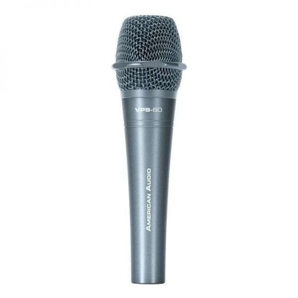 American Audio VPS-60 Mikrofon