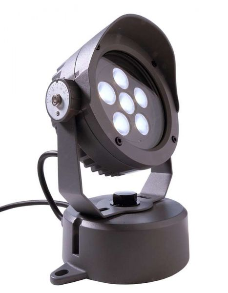 KapegoLED LED Power Spot 230 Volt 11 Watt CW IP65