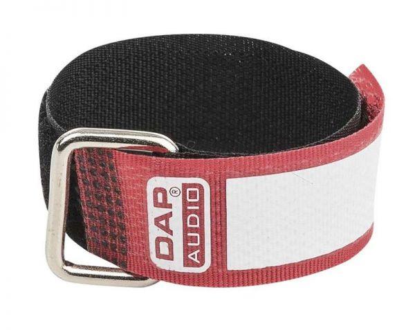 DAP-Audio Snap Fastener 20x200 Rot