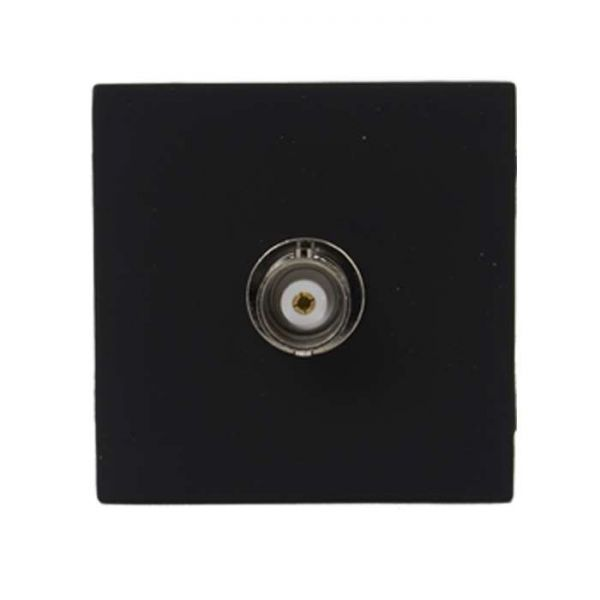 Audac CP45BNCB Anschlussplatte mit BNC Buchse