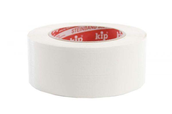KIP Gaffa Tape Rookie weiß 50,0 Meter lang