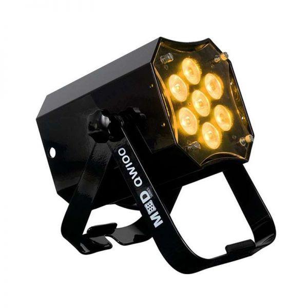 American DJ MOD QW100, 7x 15 Watt RGBW LEDs
