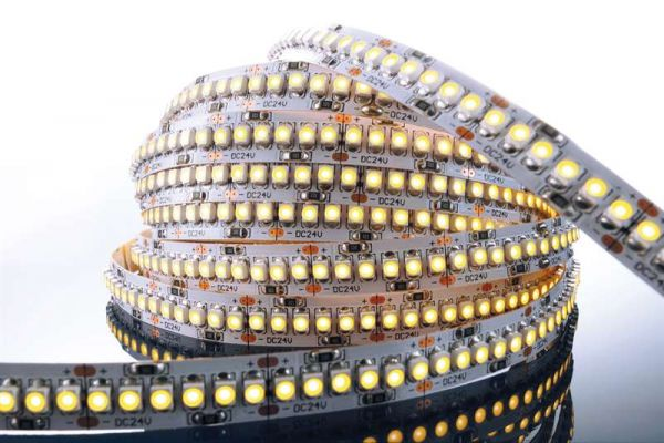 KAPEGO LED Stripe WW 3m 24V IP20 720 LED´s