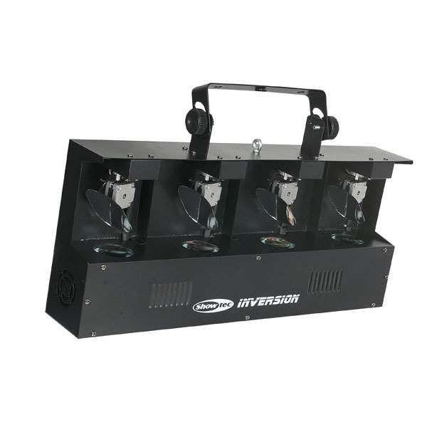 Showtec Inversion 4-in-1 LED-Scanner