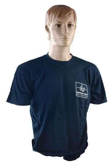 GLP T-Shirt Farbe Navy in Größe XXL