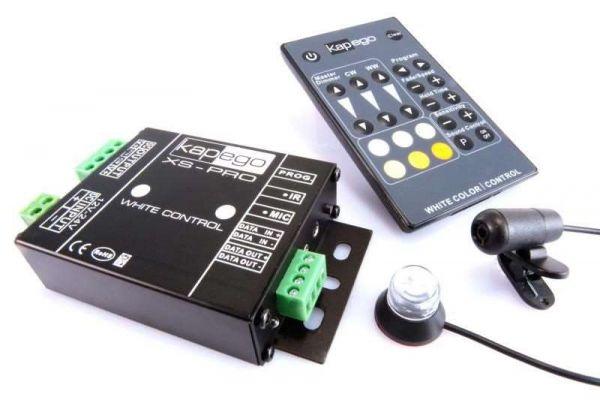Kapego Controller LED XS-Pro White