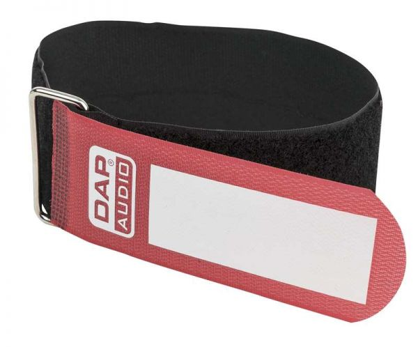 DAP-Audio Snap Fastener 50x500 Rot