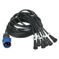 DMT Powercable Pixelmesh P12,5
