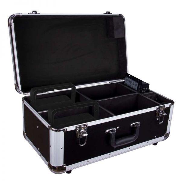 JB Systems Flightcase für 4x COB-Plano