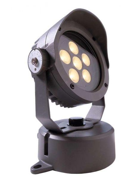 KapegoLED LED Power Spot 230 Volt 11 Watt WW IP65