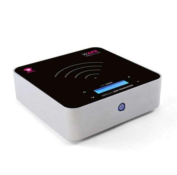 APE LABS WAPE Wireless DMX Transceiver für LED M3