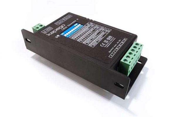 KAPEGO Controller LED Dimmer 4