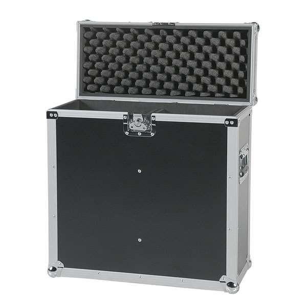 Showtec Universal Flightcase für 2 Scanner