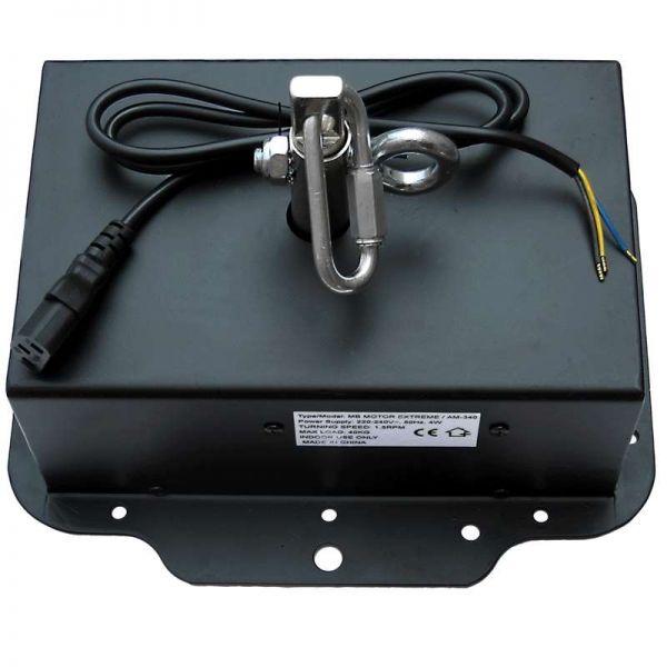 ADJ Mirrorballmotor 1,5U/min (100c