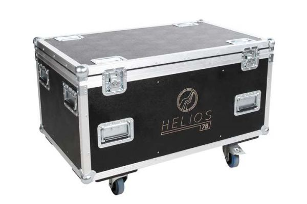 EHRGEIZ Case für 6x Helios 7B