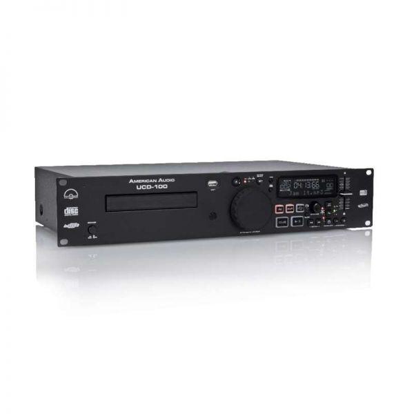 American Audio UCD100 Single-CD-Player