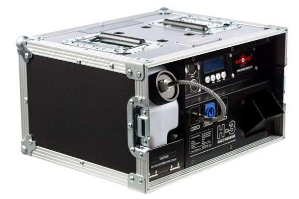 DJ Power Fazer H-3
