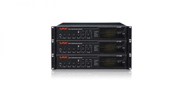 LAX CT500