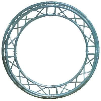 Global Truss F33 Kreis mit 2 Metern Durchmesse