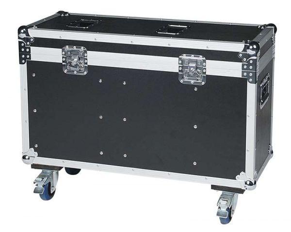 DAP Audio LCA-PHA5 Case for 2 x Phantom 75 LED