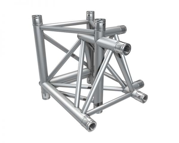 GLOBAL TRUSS F43 4-Weg Ecke C44 90°