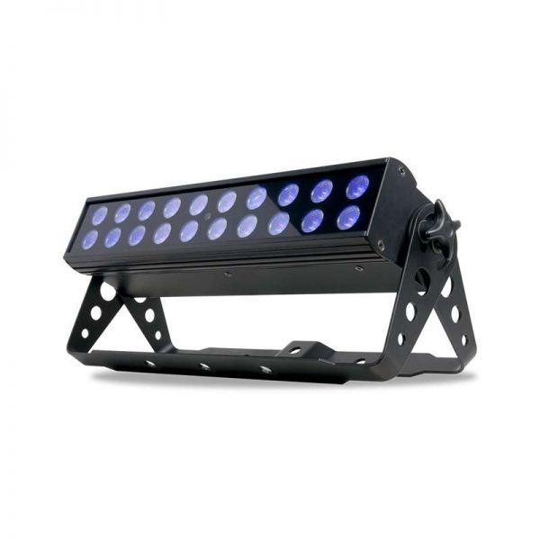 ADJ UV LED BAR 20
