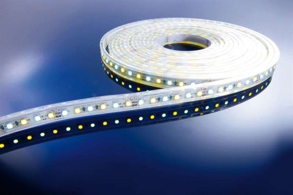KAPEGO LED Stripe WW 5m 12V IP20 600 LEDs