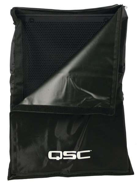 QSC K12 Schutzhülle für Außeneinsatz