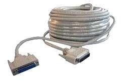 Laserworld ILDA Kabel - 10 Meter