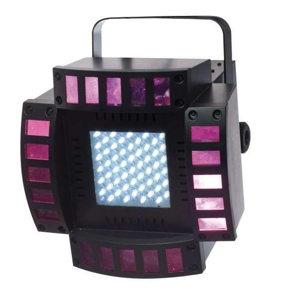 Varytec LED Quad Visior FX