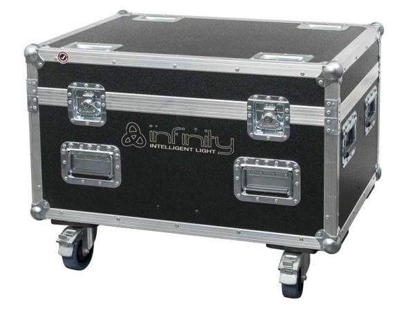 DAP-Audio Case für 4x iW-340 Premium Line