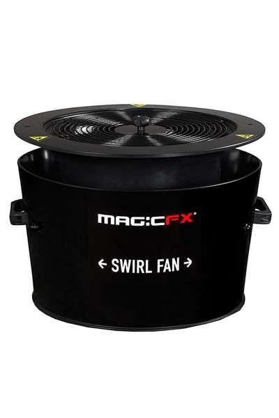 MAGICFX Swirl Fan
