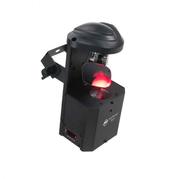 ADJ Inno Pocket Scan, 12 Watt LED, 8 Gobos