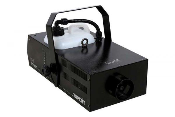 DJ POWER Nebelmaschine H-6