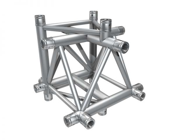 GLOBAL TRUSS F43 6-Weg Ecke C61