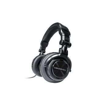 Denon HP800 Kopfhörer