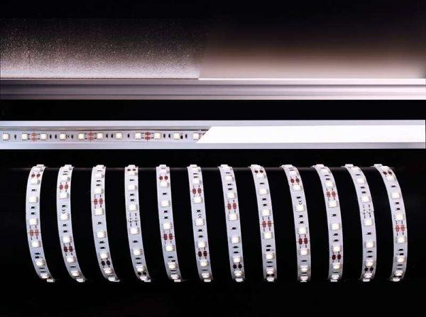 KapegoLED LED Stripe CW 5m 12V IP44 300 LEDs