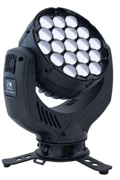 GLP IMPRESSION X4 LED