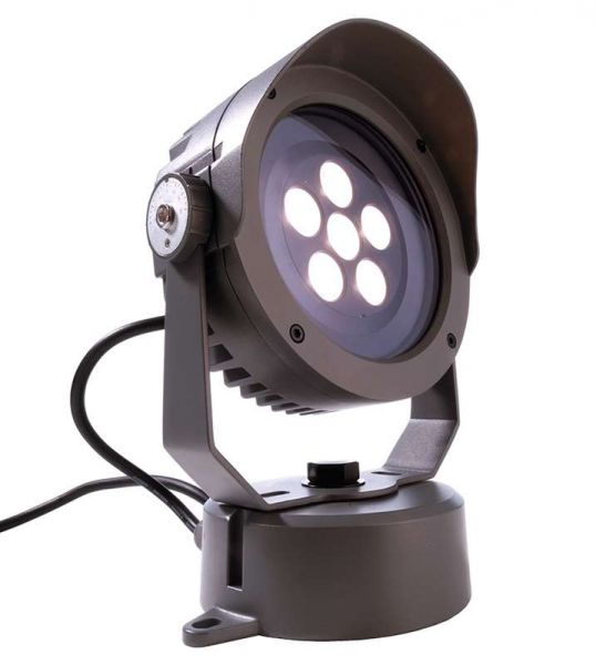 KapegoLED LED Power Spot 230 Volt 18 Watt CW