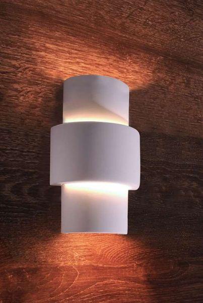 Wandeinbaustrahler Tacon für 40 Watt Leuchtmittel