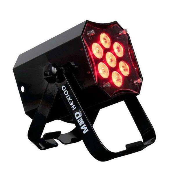 American DJ MOD HEX100, 7x15 Watt 6in1 LEDs