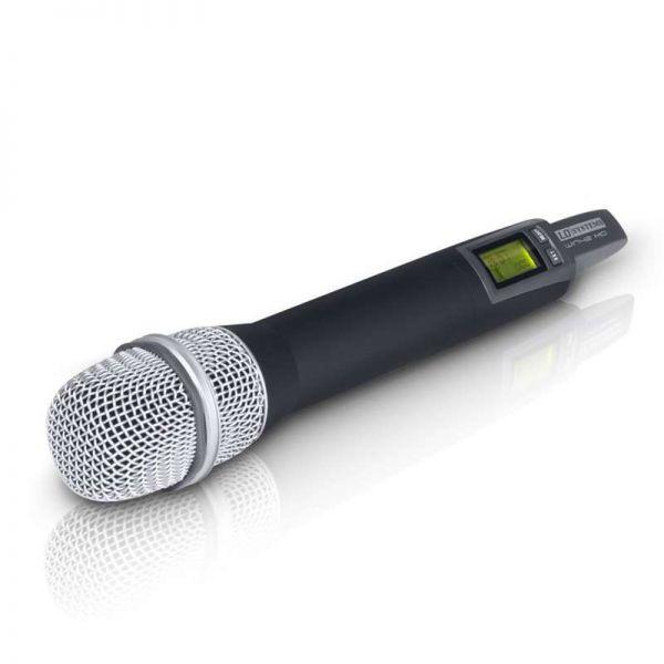 LD Systems WIN42MCB5 Handmikrofon Kondensator