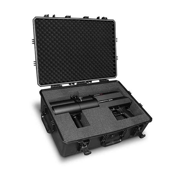 MAGICFX Case for MFX Confetti Gun