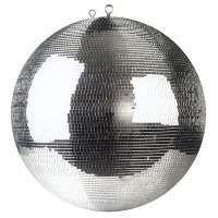 Showtec Mirrorball 30cm Spiegelkugel 5x5mm Spiegel